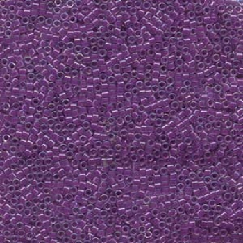 Delicas DB0073 - Lined Lilac AB 7,5g